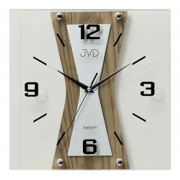 Nástěnné hodiny JVD NS17010.78