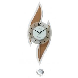 Nástěnné hodiny JVD NS18051.41