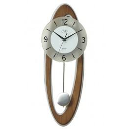 Nástěnné hodiny JVD NS18053.11
