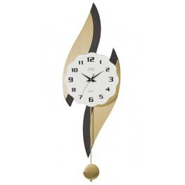 Nástěnné hodiny JVD NS18063.23