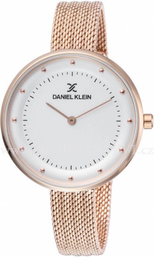 Hodinky Daniel Klein DK11984-2