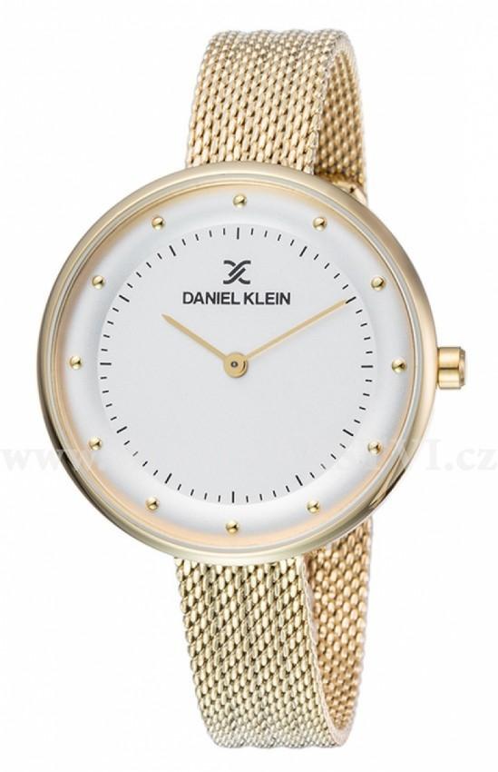 Hodinky Daniel Klein DK11984-4
