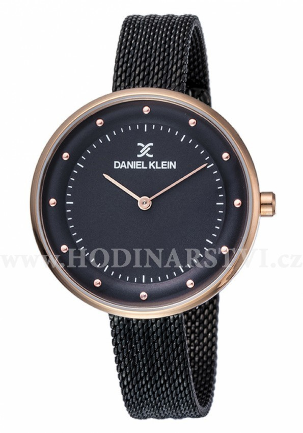 Hodinky Daniel Klein DK11984-5