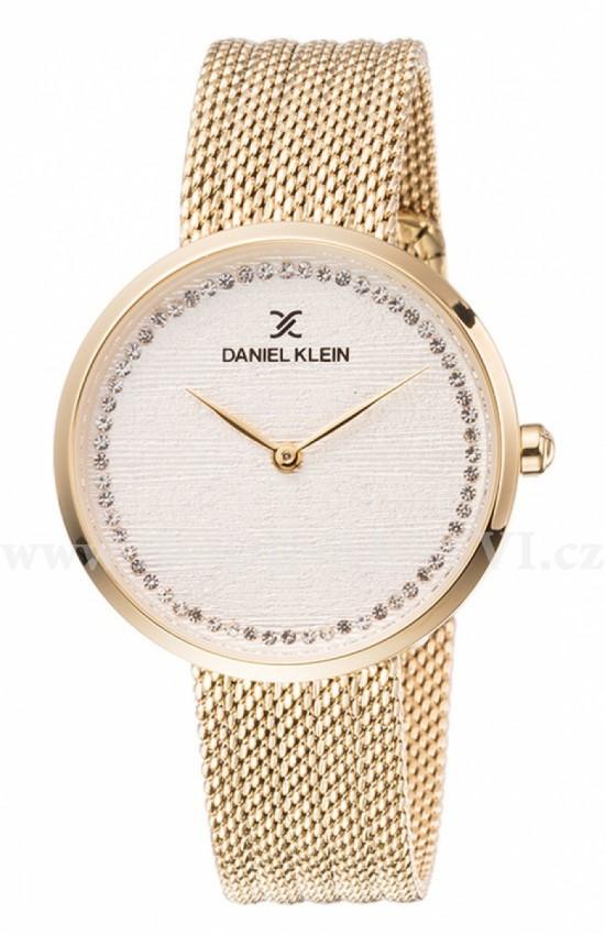 Hodinky Daniel Klein DK11987-2