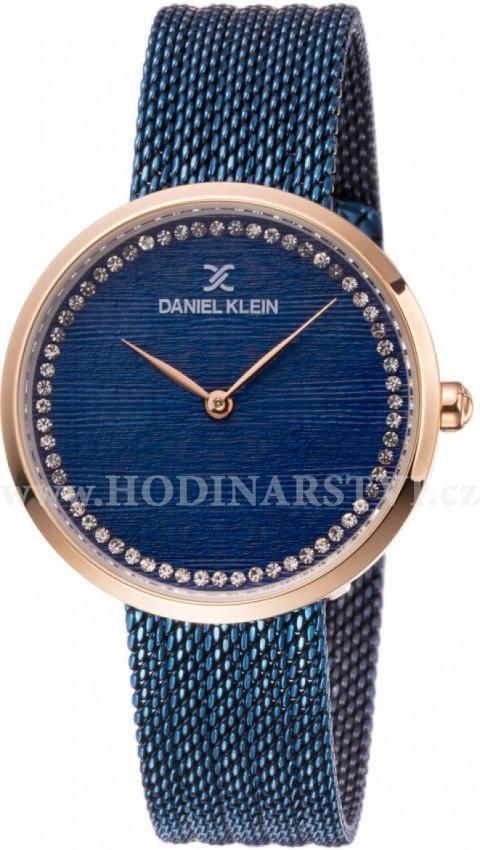 Hodinky Daniel Klein DK11987-7