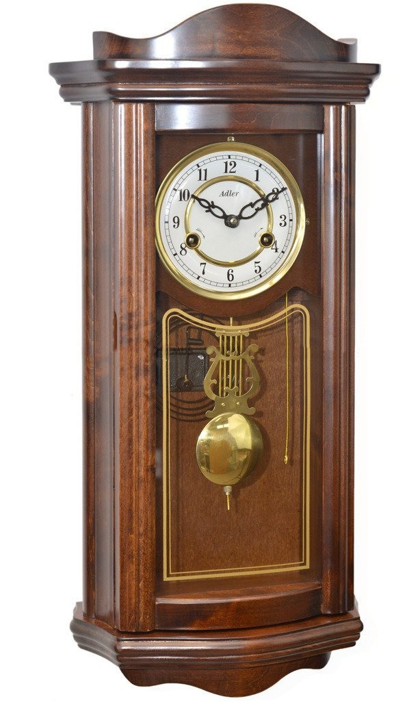 Kyvadlové hodiny Adler 11017-W