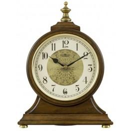 Melodické stolní hodiny Dogeni TMW001DB