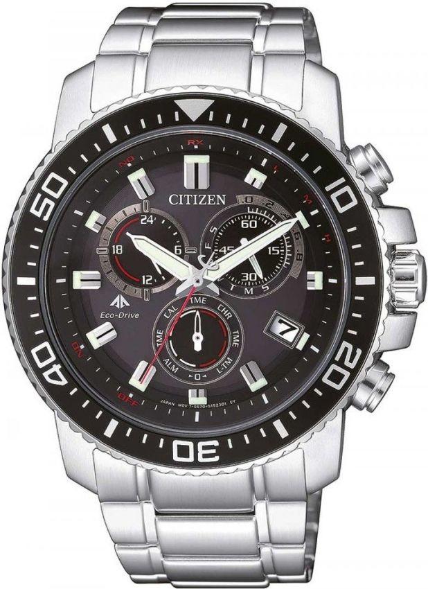 Pánské hodinky Citizen AS4080-51E