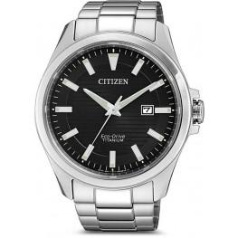 Pánské hodinky Citizen BM7470-84E
