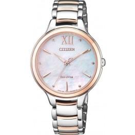 Dámské hodinky Citizen EM0556-87D