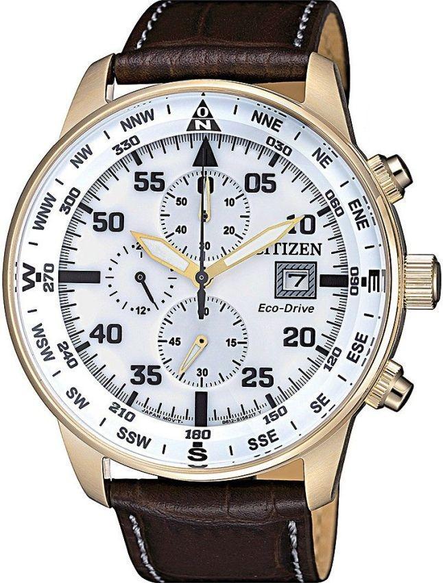 Pánské hodinky Citizen CA0693-12A