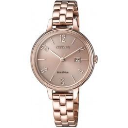 Dámské hodinky Citizen EW2443-80X