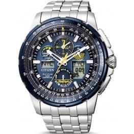 Pánské hodinky Citizen JY8058-50L Blue Angel Special Edition
