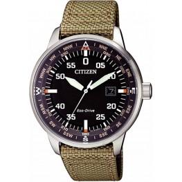 Pánské hodinky Citizen BM7390-14E