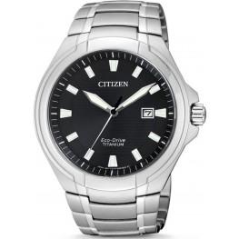 Pánské hodinky Citizen BM7430-89E