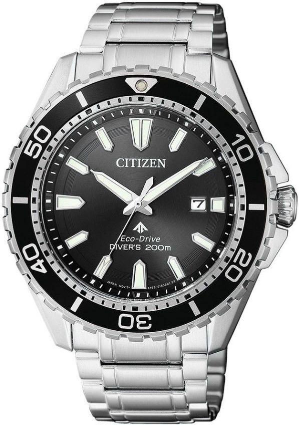 Pánské hodinky Citizen BN0190-82E