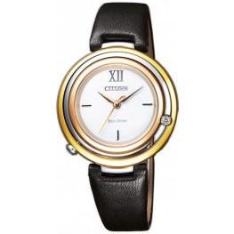 Dámské hodinky Citizen EM0656-15A