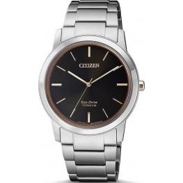 Dámské hodinky Citizen FE7024-84E