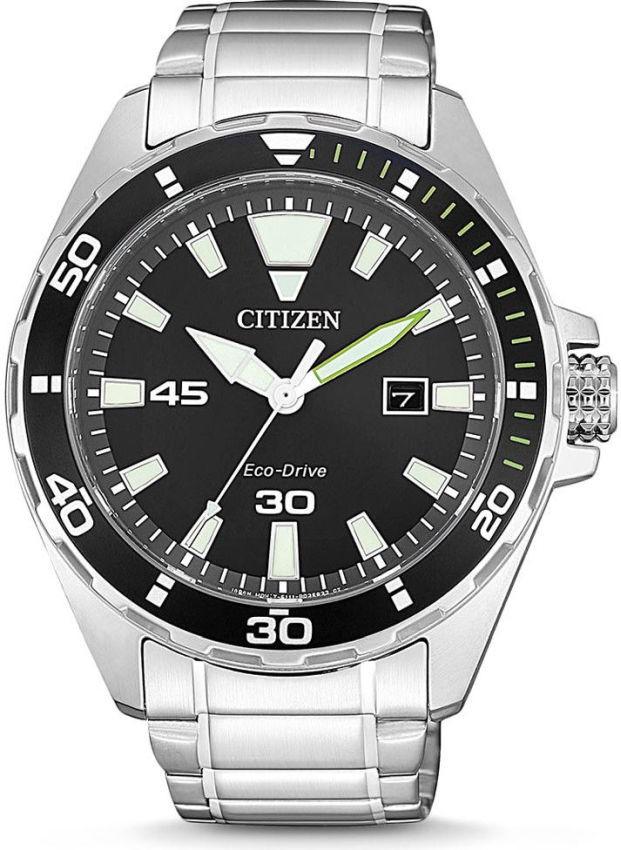Pánské hodinky Citizen BM7451-89E