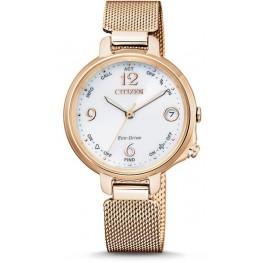 Dámské hodinky Citizen Bluetooth Smartwatch EE4033-87A