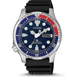 Pánské hodinky Citizen NY0086-16LE