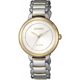 Dámské hodinky Citizen EM0674-81A