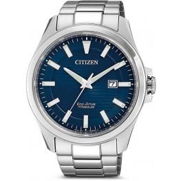 Pánské hodinky Citizen BM7470-84L