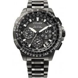 Pánské hodinky Citizen CC9025-51E