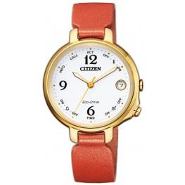 Dámské hodinky Citizen Bluetooth Smartwatch EE4012-10A