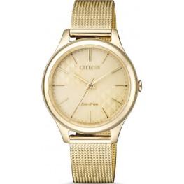 Dámské hodinky Citizen EM0502-86P