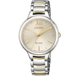 Dámské hodinky Citizen EM0554-82X
