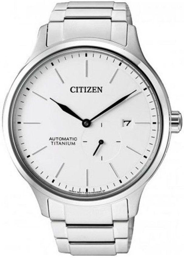 Pánské hodinky Citizen NJ0090-81A