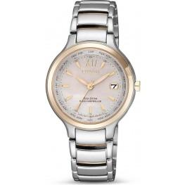 Dámské hodinky Citizen EC1174-84D