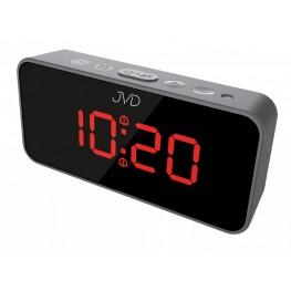 Budík JVD SB3212.3 včetně adaptéru