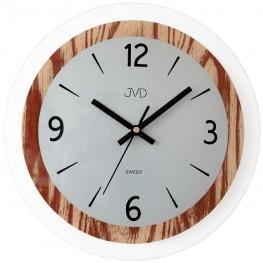 Nástěnné hodiny JVD NS19031.1
