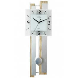 Kyvadlové hodiny JVD NS19033