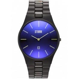 Hodinky Storm Slim-X XL Slate Blue