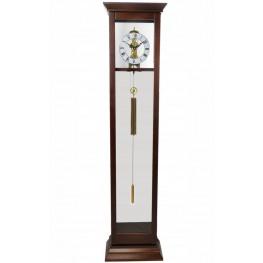 Podlahové hodiny Adler 10124 walnut