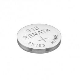 Hodinková baterie Renata 315 - SR716SW