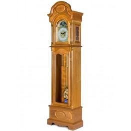 Podlahové hodiny Adler 10110-OAK