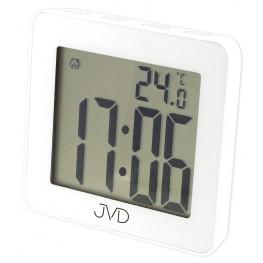 JVD SH8209 - Vlhkotěsné digitální hodiny s kuchyňskou minutkou
