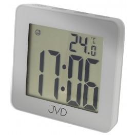 JVD SH8209.1 - Vlhkotěsné digitální hodiny s kuchyňskou minutkou