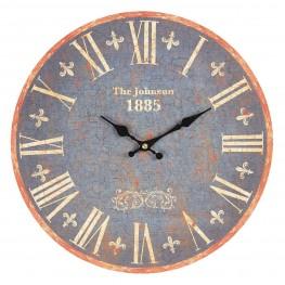 Stylové hodiny A-6KL0572