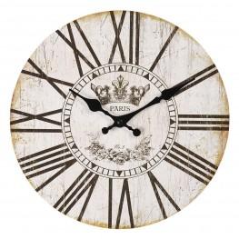 Stylové hodiny A-6KL0608