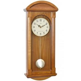 Kyvadlové hodiny Adler 20042-OAK