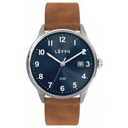 Pánské hodinky LAVVU LWM0111 GÖTEBORG