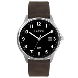 Pánské hodinky LAVVU LWM0112 GÖTEBORG