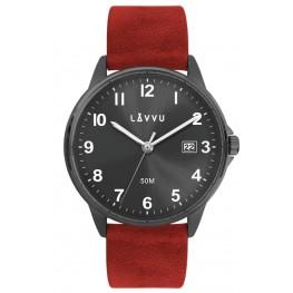 Pánské hodinky LAVVU LWM0113 GÖTEBORG