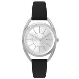 Černé dámské hodinky MINET ICON BLACK CAT MWL5071