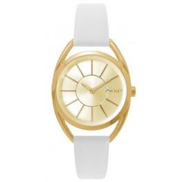 Bílé dámské hodinky MINET ICON HOLLYWOOD WHITE MWL5073